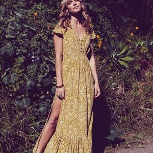Spell & The Gypsy Collective Dresses - NineLivesBazzarAUS